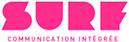 Logo Surf Communication